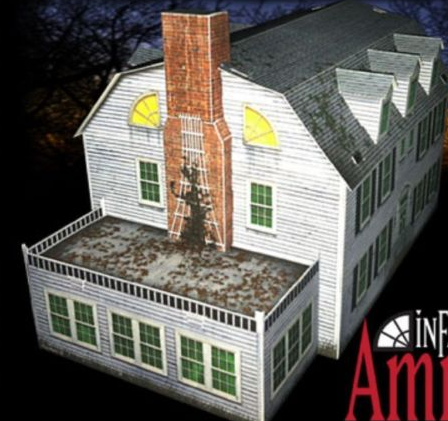 amityville horror funko reaction hot horror holiday gift idea collectibles