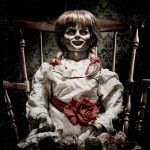 annabelle doll collectible images