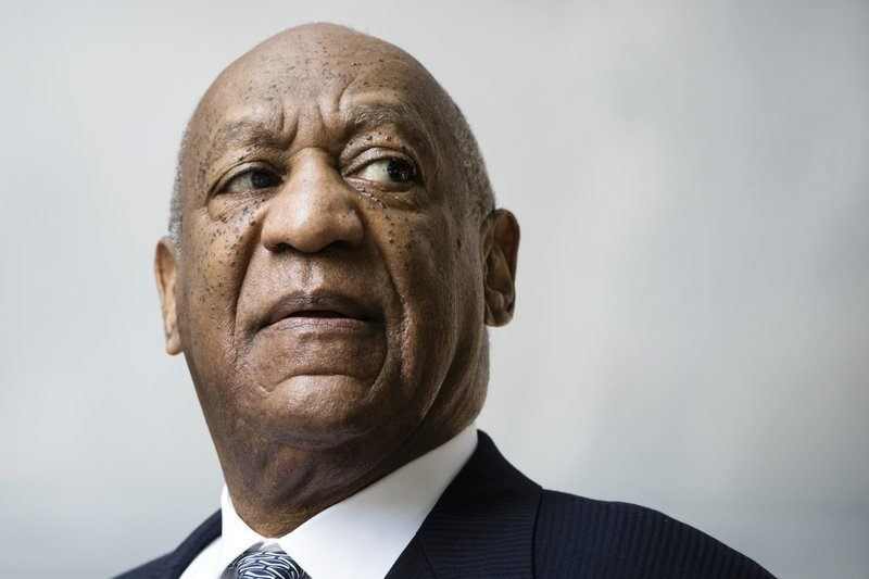 bill cosby still on trial for drugging and raping women