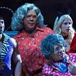 boo 2 a madea halloween tops box office tyler perry