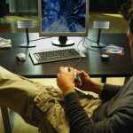 bose companion 5 multimedia speaker for computer desktop movie tv tech