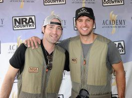 Can NRA keep country music stars muzzled after Las Vegas shooting 2017 images