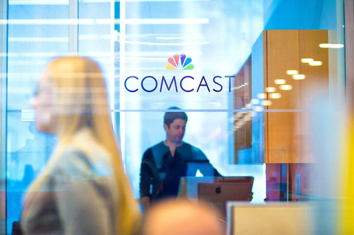 cord cutting affecting comcast bottom line