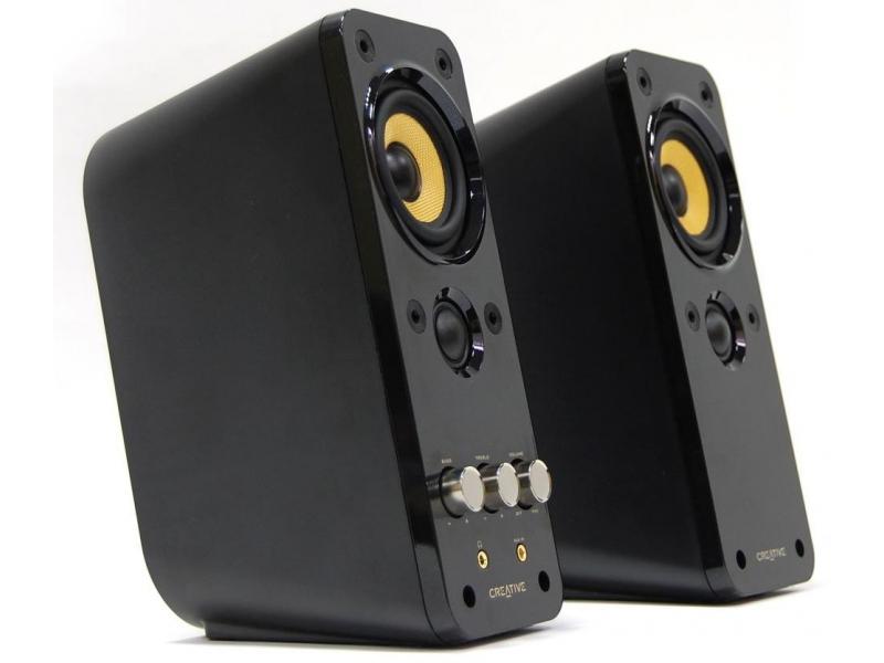 creative gigaworks t20 series 2 desktop computer speakers mttg ebay