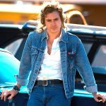 dacre montgomery shows bulging in stranger things billy zac efron