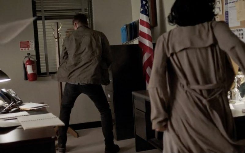 dean winchester ready to fight off supernatual angels 1301 mttg
