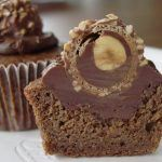 ferrero rocher whole food cupcakes mouth watering