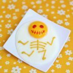 halloween healthy whole food eggs for kids