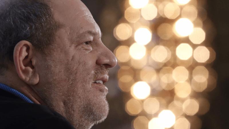 harvey weinstein hollywood big sexual predator