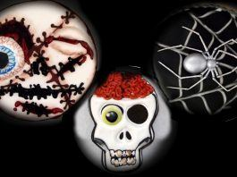 healthy whole food cookie ideas for halloween and beyone 2017 images