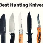 hunting knives 2017 holiday gift guide ideas 2017