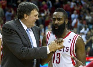 james harden not so hot on kevin mchales leadership 2017 images