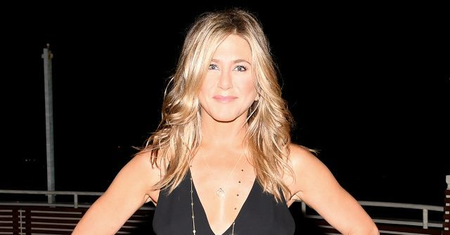 jennifer aniston gets new york cabbies angry