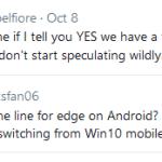joe belfiore final tweet 4 on windows phone breakdown