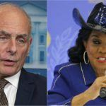 john kelly got it very wrong with rep frederica wilson 2017