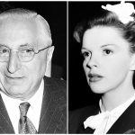 judy garland harassed by mgm louis b mayer and studio heads