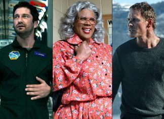 madea able to melt down geostorm and snowman at box office 2017 images