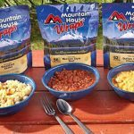 mountain house freeze dried food holiday hiking gift guides