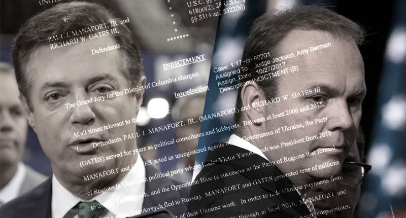 fact check donald trump gets it wrong in paul manafort and rick gates 'hoax' 2017 images