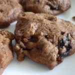 portobello cap cookies healthy whole food