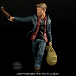 qmx sam dean winchester supernatural mini master collectible dolls hot holiday gifts
