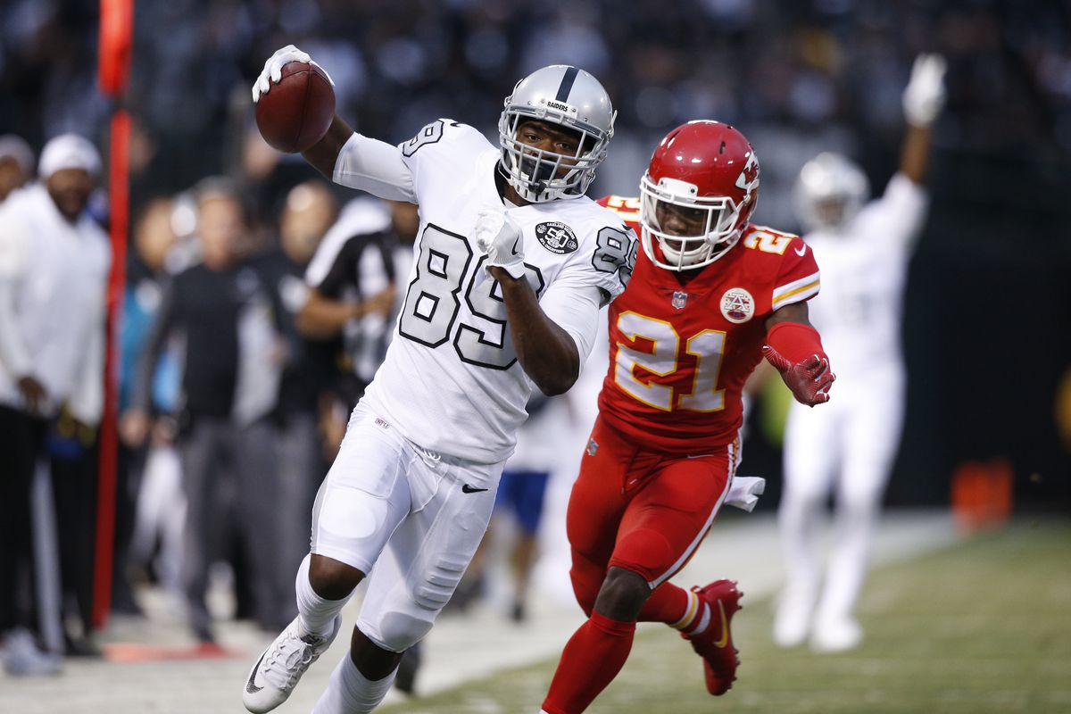 raiders eek one by the chiefs and marshawn lynch ejected 2017 images