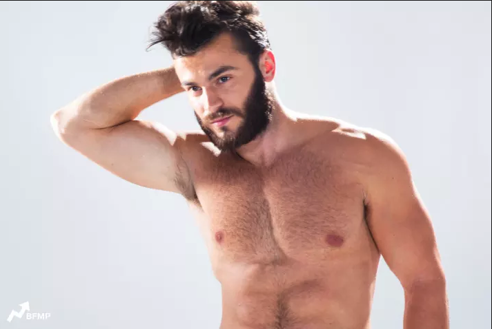 sexy man woman shaving holiday gift guide ideas