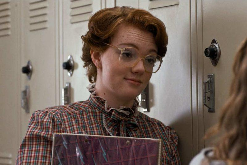 stranger things barb wont be coming back season 3
