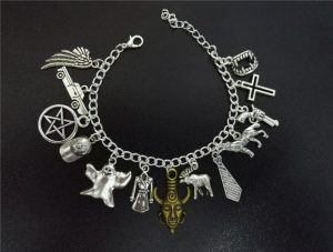 supernatural charms bracelets kaz 2yz holiday stocking stuffers 2017