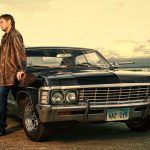 supernatural chevy 1967 impala best fan gift collectibles holiday 2017