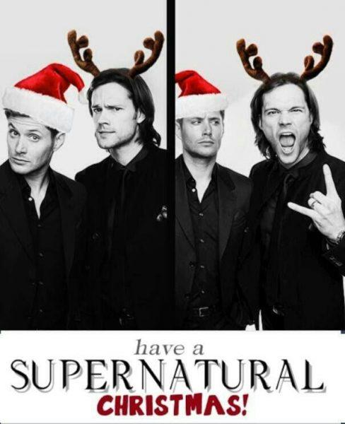 supernatural christmas holiday gift guide ideas