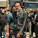 the walking dead season 8 negans war with rick grimes