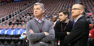 Tony Ressler rebuilding Atlanta Hawks with focus on fans 2017 images