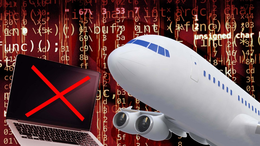 why faa wants to ban laptops on airline checked bags now
