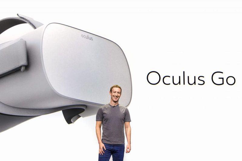 virtual reality going mainstream with facebook mark zuckerberg mttg