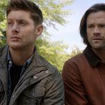 winchester brothers sitting on baby together 1301