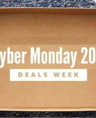2017 Cyber Monday What Amazon deals you'll get on Echo, Fire and more images