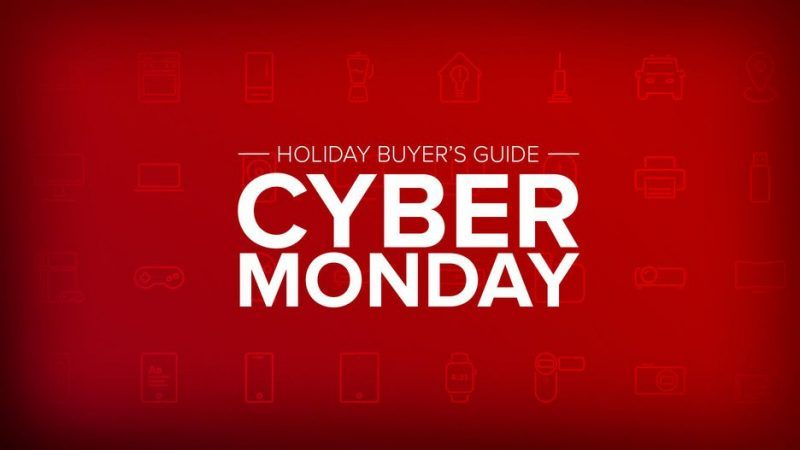 2017 cyber monday hottest winning deals