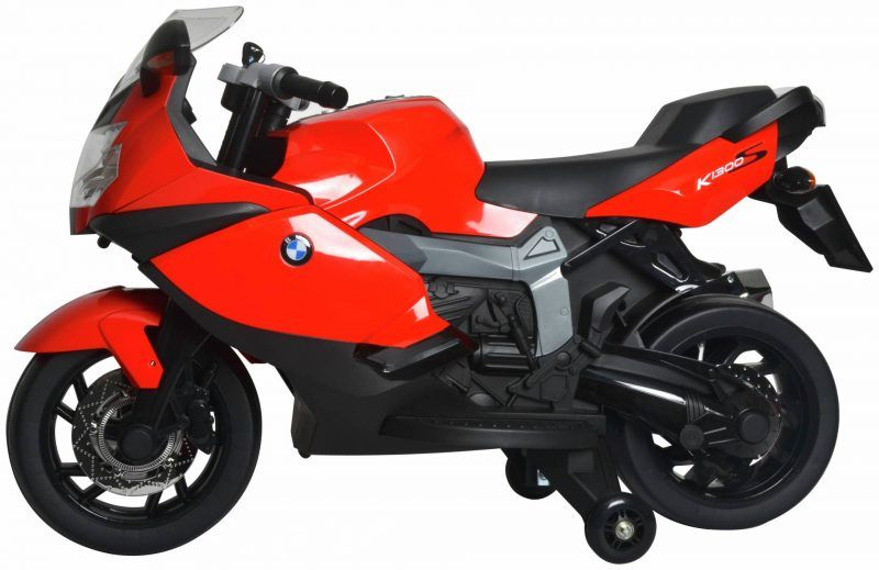 BMW Motorcycle Electric Ride-On toys for kids black friday deals 2017