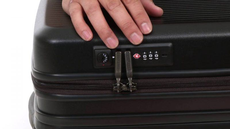 Briggs & Riley's Baseline International Wide-Body Upright Carry-On 2017 hottest cyber monday tech deals