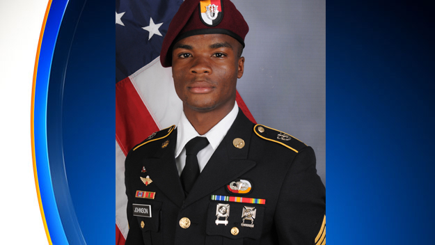 La David Johnson betrayed fellow soldiers niger ambush fake news alert