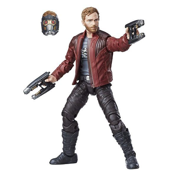 Marvel Guardians of the Galaxy 6-inch Legends Series Star-Lord hot holiday gifts