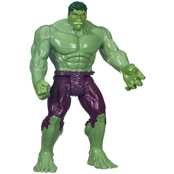 Marvel Titan Hero Series Hulk 2017 hot holiday toys