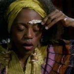Rukiya Bernard in supernatural 707 mentalists