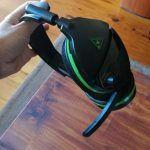 turtle beach stealth 600 wireless xbox one x headset