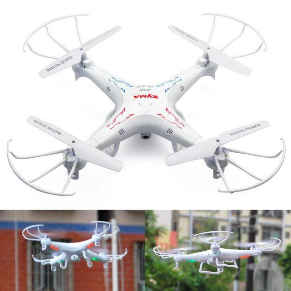 Syma X5C Quadcopter 2017 hot holiday tech kids drone toy