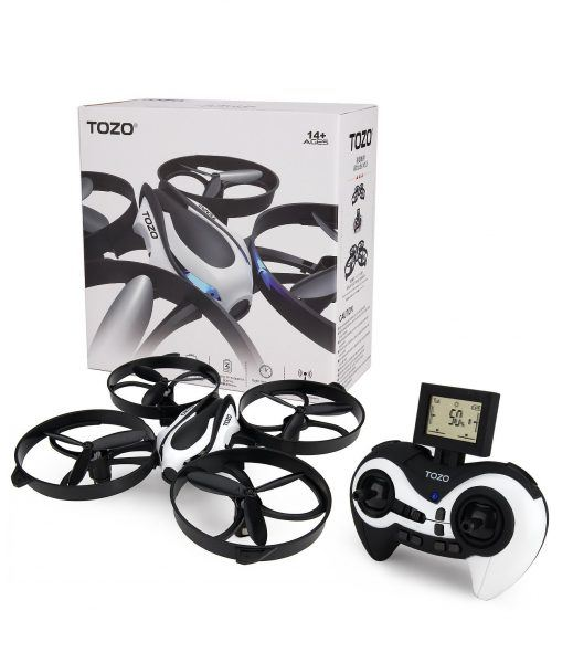 TOZO Q2020 Drone RC Quadcopter Altitude hot holiday tech kids toys 2017