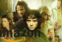 Tolkien Releases his Iron Grip on Middle Earth Amazon to Expand on 'Lord of the Rings' 2017 images