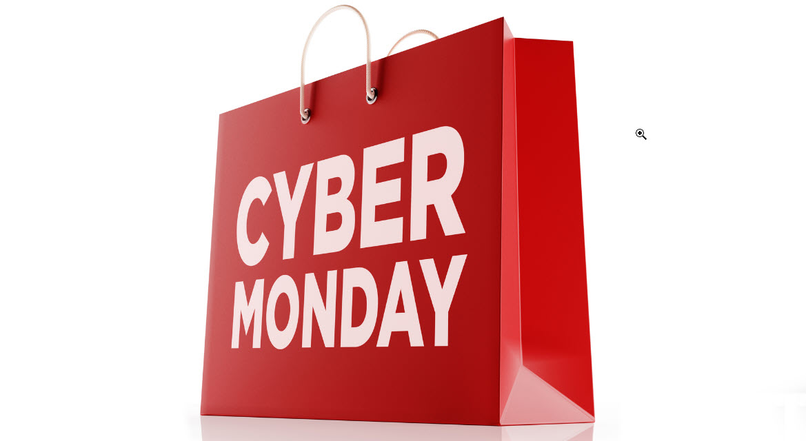 Top 20 absolute best Cyber Monday deals from Amazon, Best Buy, Walmart, Target 2017 images