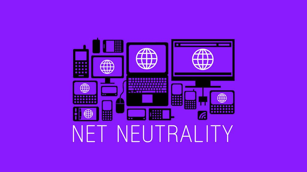 Understanding 'net neutrality' and how it affects you if it's killed off 2017 images